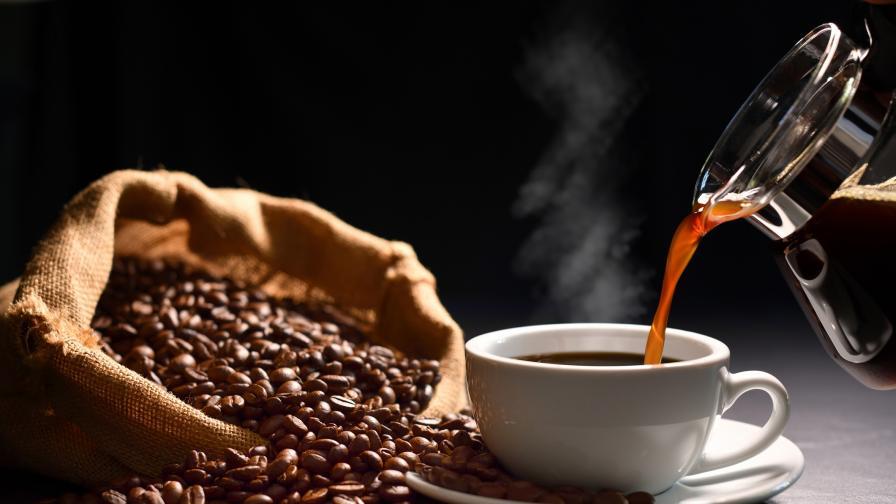 <p>Разбиха един от най--популярните&nbsp;митове за кафето</p>