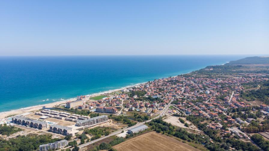 Официално: Създава се нова община Обзор в област Бургас