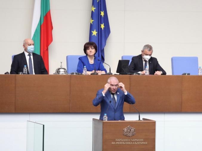 парламент депутати