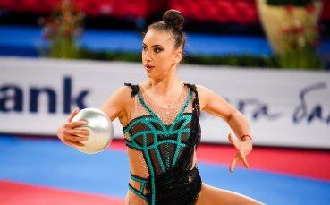 Катрин Тасева: Ще дам всичко от себе си за медал от Олимпиадата