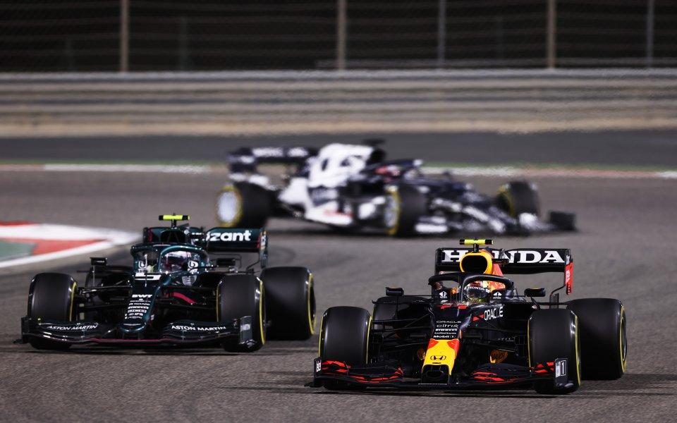 Най-технологичният спорт на планетата Формула 1 се завръща в спортния