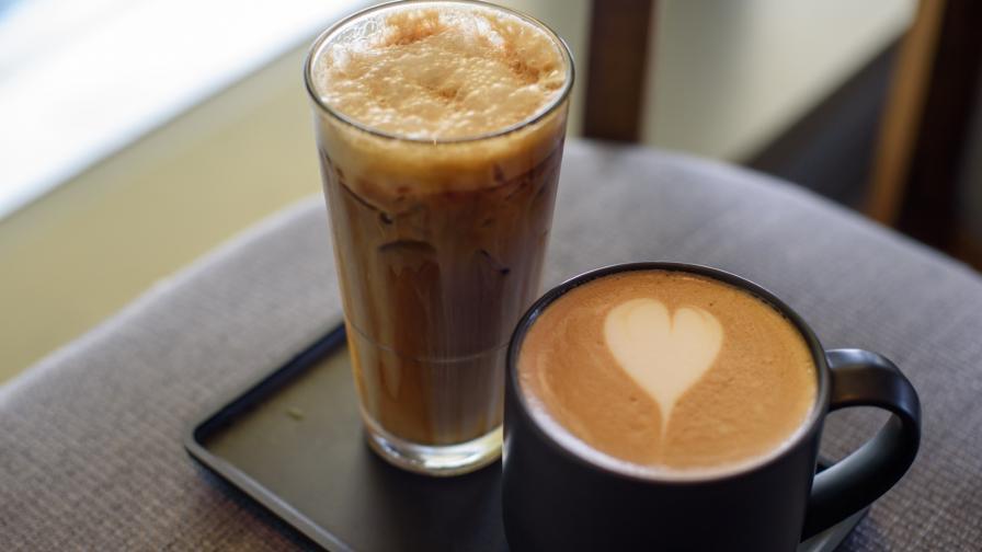 <p>Какво казва любимото ви кафе за вас</p>
