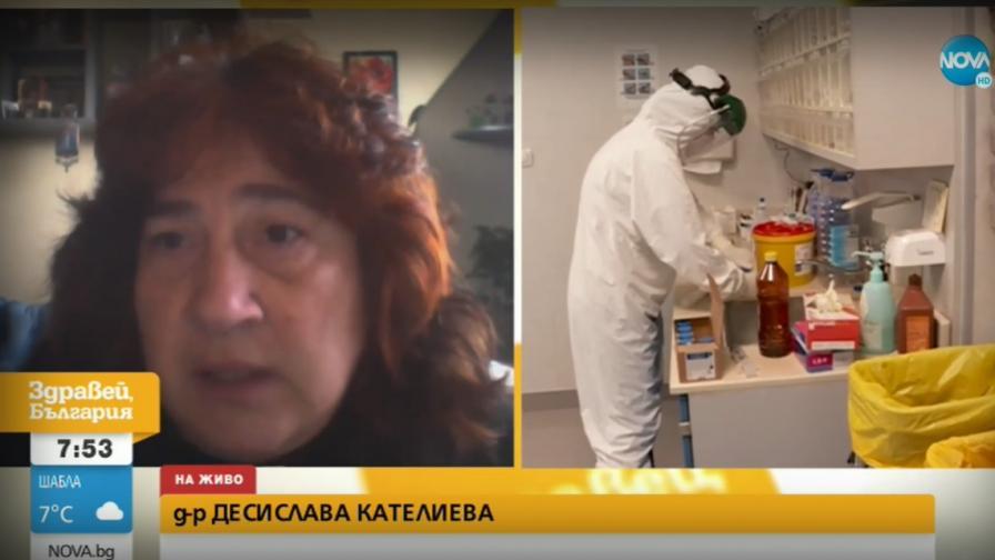 Десислава Кателиева