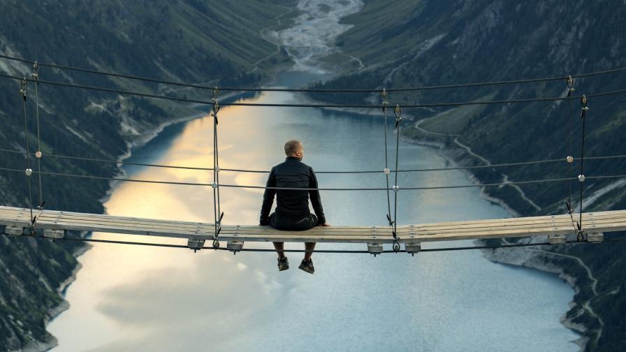 <p>Ето кои са най-красивите мостове в света</p>