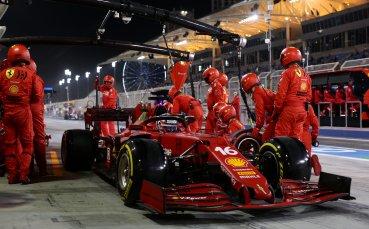 Льоклер: Повечето пилоти одобряват спринтовите надпревари