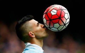 Агуеро иска в Барселона