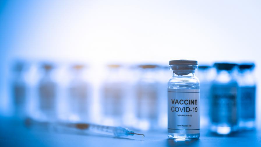 ЕМА оценява ковид ваксина за деца
