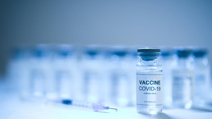 """ЕМА: Има връзка между ваксинацията с """"АстраЗенека"""" и случаите на тромбоза"""