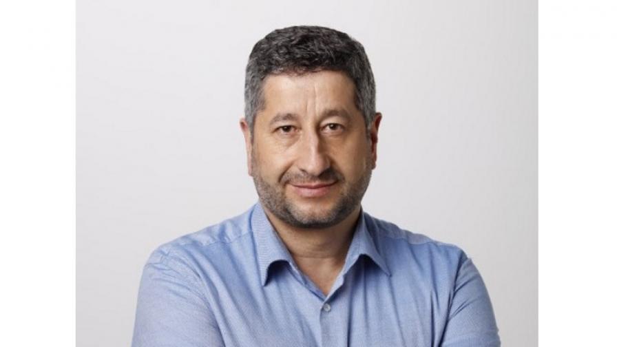 """Пет основни икономически мерки на """"Демократична България"""" за излизане от кризата"""
