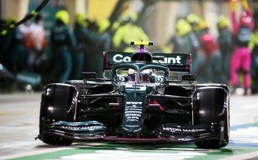 Дисквалифицираха Фетел след Гран при на Унгария