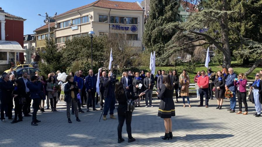КОД: Ние вярваме, че българите могат да се обединят зад национална кауза
