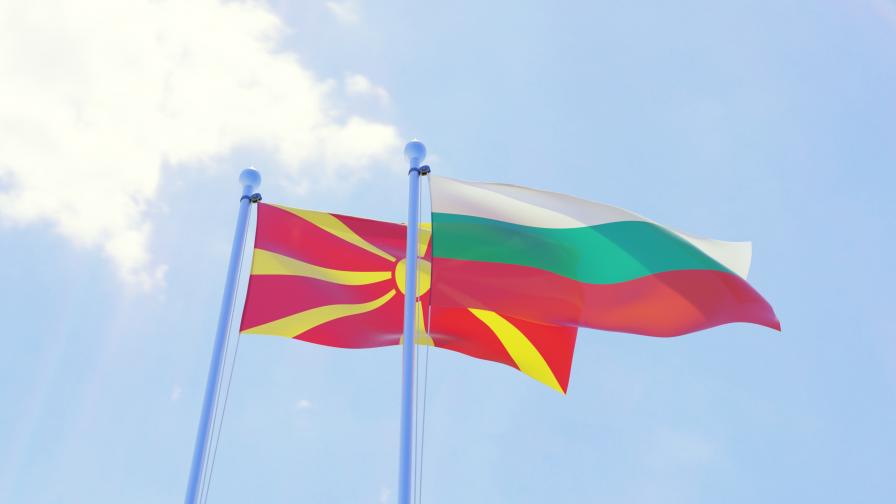 Заев: Възможно е да се постигне решение с България до юни