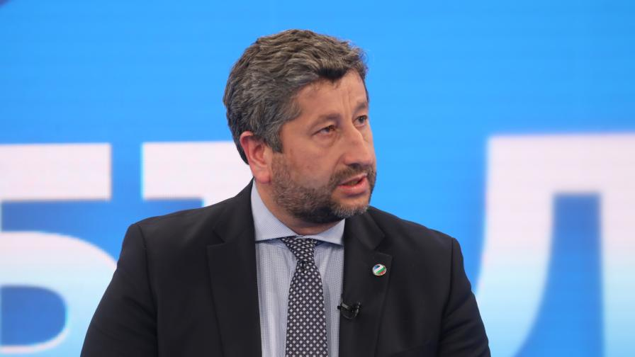 Христо Иванов обяви с кого ще преговаря за правителство