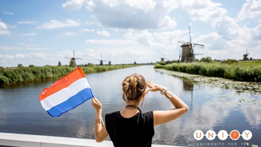 <p>Колежи ли са университетите по приложни науки в Нидерландия?</p>