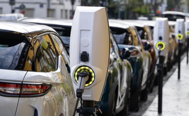 Европа иска да оглави световния пазар на батерии