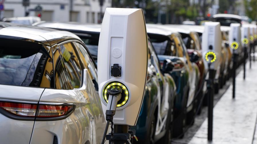<p>Европа иска да оглави световния пазар на батерии</p>