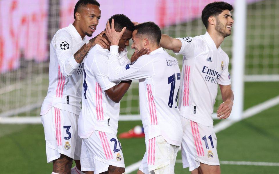 Реал Мадрид ще трябва да се справя със същинска дефанзивна