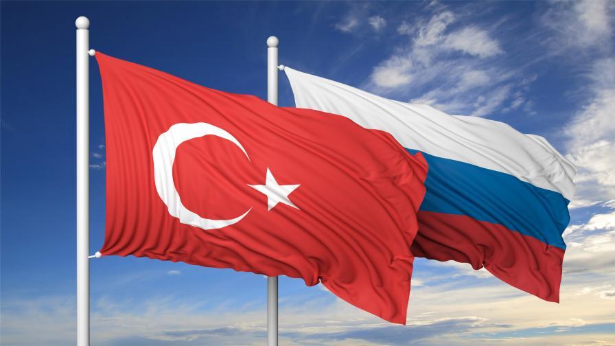 Ще отвърне ли Турция на руските провокации в Сирия