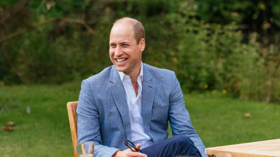 принц Уилям