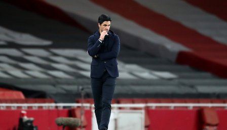 Арсенал може да остане без ключова фигура за старта на сезона