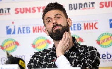 Митко Илиев: Не заслужавахме дори и точка