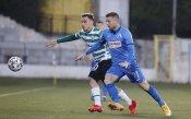 Защитник на Левски: Мачовете с Лудогорец са най-лесни