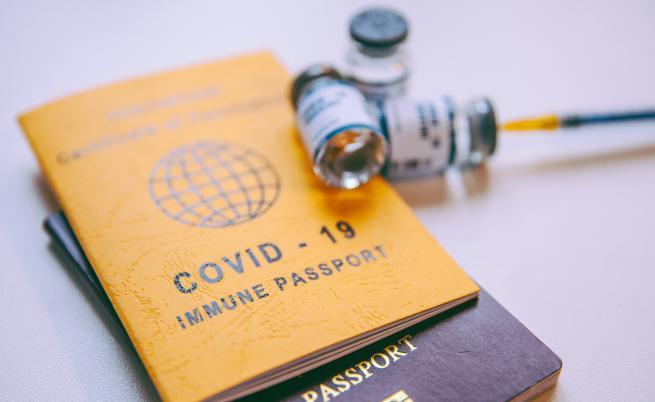Как ще действат ваксинационните паспорти