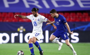 Порто напусна ШЛ след победа над Челси