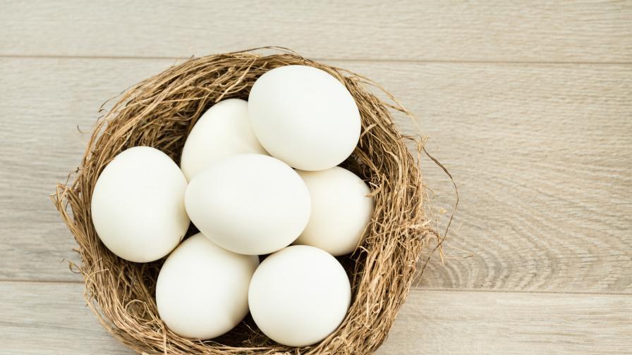 Кой е най-добрият начин да приготвяме яйцата