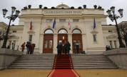 Зайкова: Народът ни изпрати в тази зала за промяна