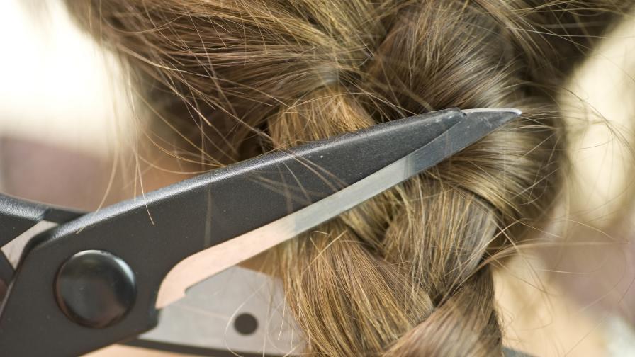 Тя имаше най-дългата коса в света, защо я отряза