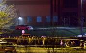 Осем убити при масова стрелба в САЩ