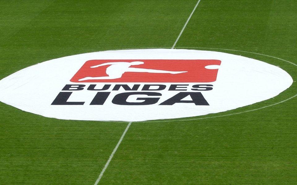 Германската футболна лига отложи предстоящия мач на Херта срещу Майнц