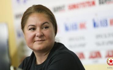 Официално: ЦСКА обяви новия си административен директор