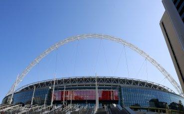 УЕФА ще проведе разговори с британските власти относно финала в ШЛ