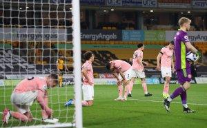 Официално: Шефилд Юнайтед изпадна от Висшата лига