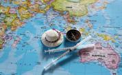 СЗО е против доказателство за ваксинация при пътувания