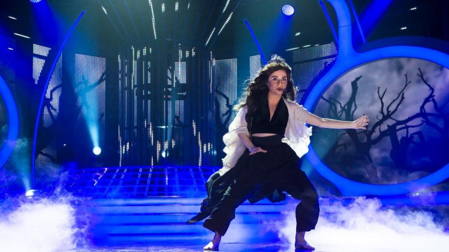 """Михаела Маринова с втора победа     в """"Като две капки вода"""" – сезон 9 All Stars"""