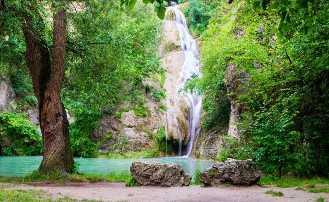 5 от най-красивите водопади в България, които да посетите