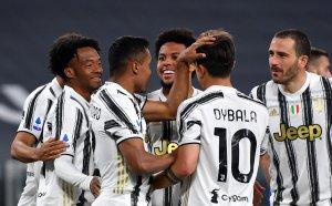 Изхвърлят Ювентус от Серия А за новия сезон?