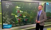 Прогноза за времето (22.04.2021 - сутрешна)