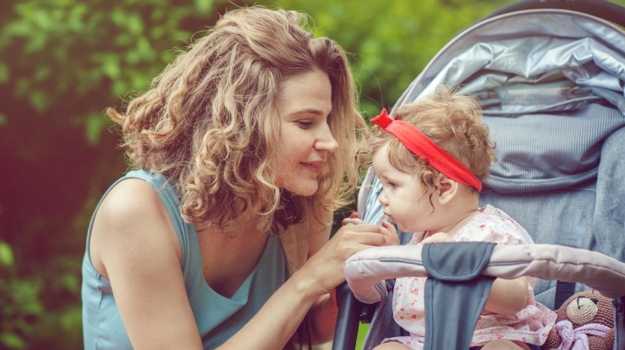 8 ценни съвета при избора на детска количка