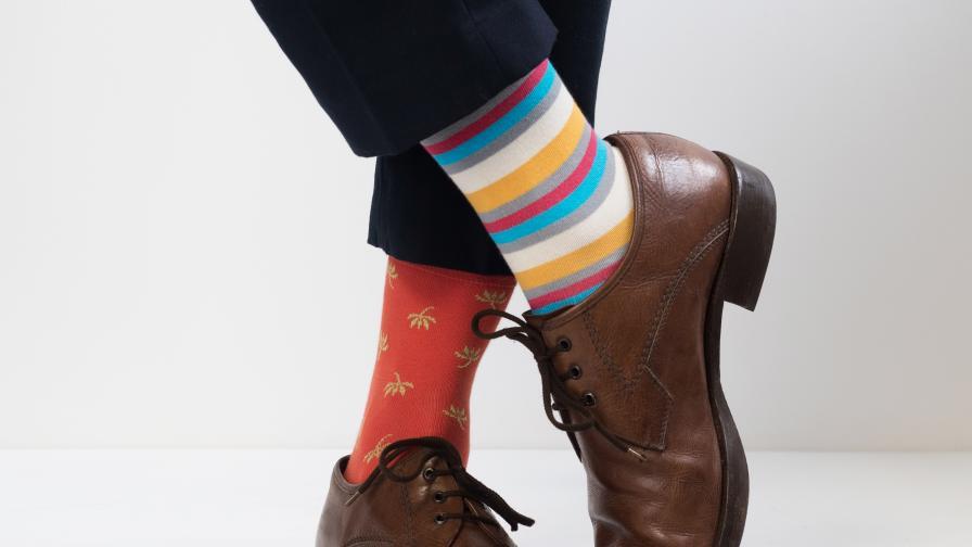 Как да изберем правилните чорапи