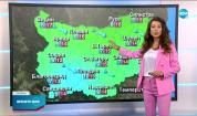 Прогноза за времето (23.04.2021 - централна емисия)
