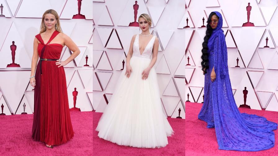 """Модата на """"Оскарите"""": Триумф или провал?"""