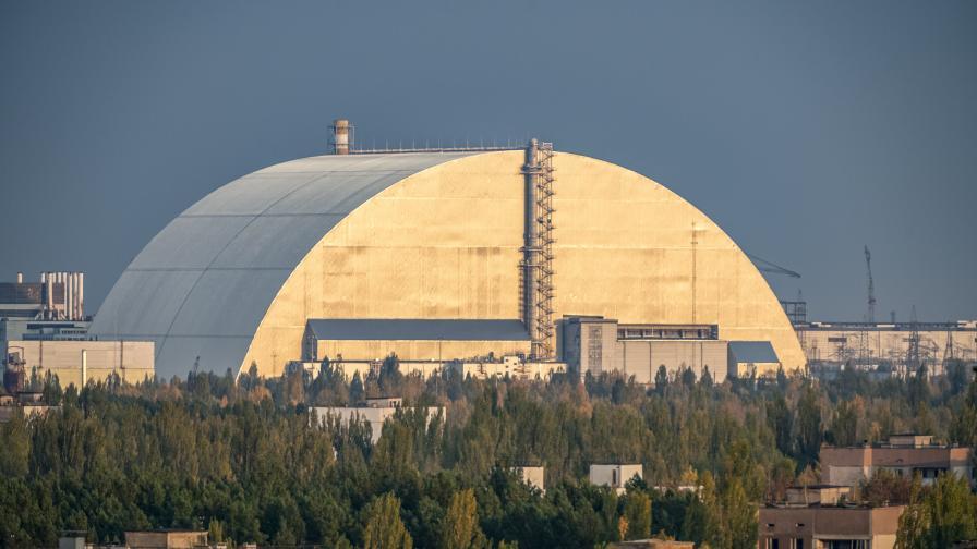 """10, 14, 116 000 - катастрофата """"Чернобил"""" в цифри"""