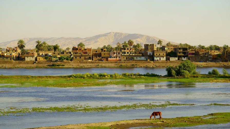 Археолози откриха древни гробове в делтата на Нил