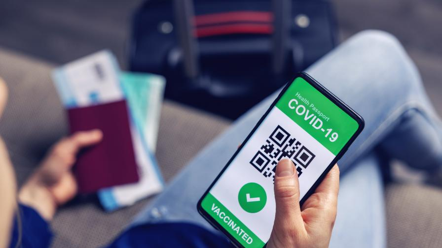 Въвеждат задължителна електронна регистрация преди влизане в Ирландия