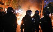 Напрежение в Германия, сблъсъци между протестиращи и полиция