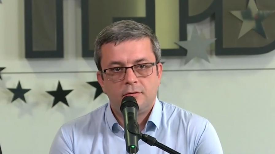 ГЕРБ: Няма да търпим повече лъжи